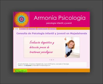 diseño web para autónomos