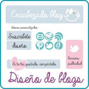 diseño blogs
